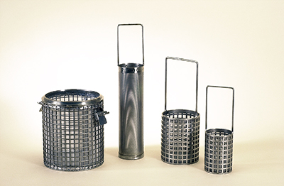 Paniers Cylindriques