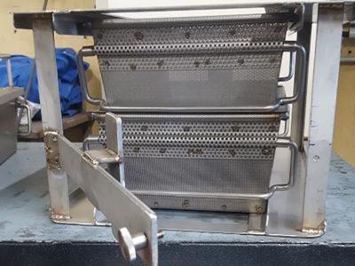 Chassis Machine à Laver